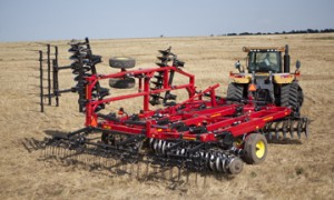 Sunflower 1880 Tandem Disc Harrow