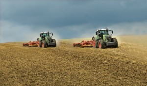 Fendt GuideConnect