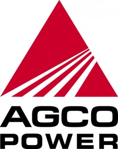 AGCO POWER logo