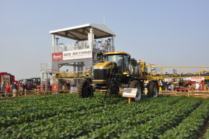AGCO Looks to the Future of Agriculture at the 2015 Farm Progress Show