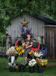 She Wrote the Book: Audrey Levatino and the Women-Powered Farm