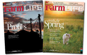 FarmLife: Spring 2016 Issue Is Ready to Read