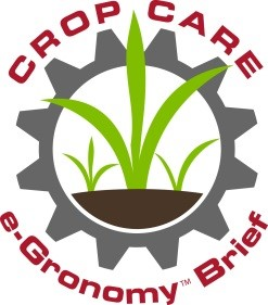 AGCO Crop Care e-Gronomy Brief