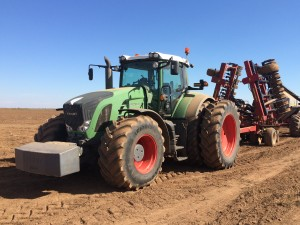 AGCO Planting Options Offer Speed and Accuracy