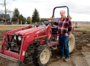 Massey Ferguson Supports Small Farms With Big Demands