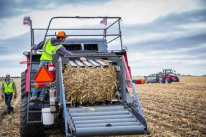 The increasing benefit and necessity of efficient residue management in your fields