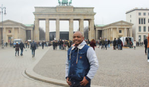 6th AGCO Africa Summit: My Experience as AGCO's Africa Ambassador in Berlin