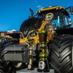 Agriworld magazine has awarded two AGCO brands, Valtra and Massey Ferguson, Tractor of the Year awards during Agrishow 2017.