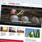 Browse the new features on myFarmLife.com