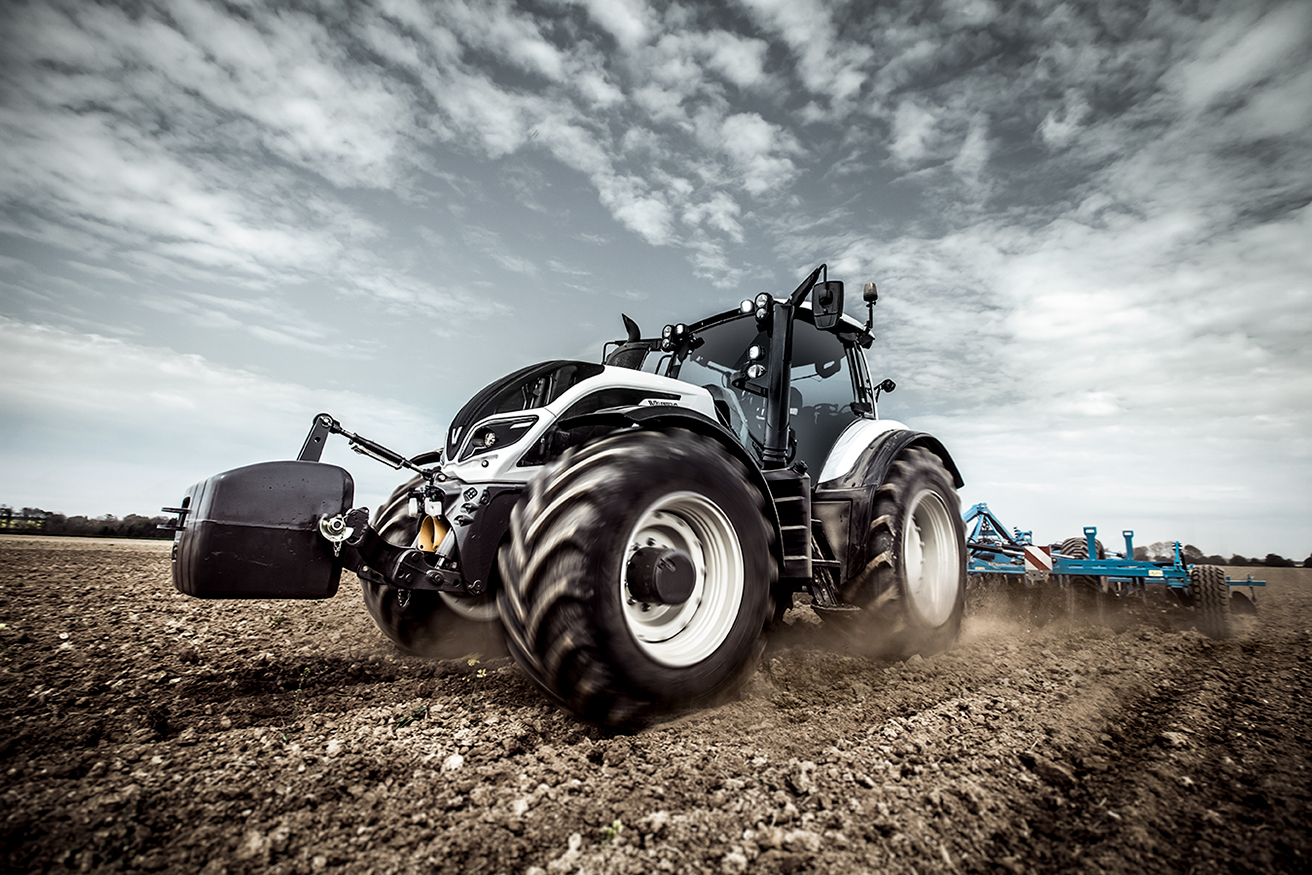 Valtra T Series Tractor of the Year 2018, Machine of the Year 2018