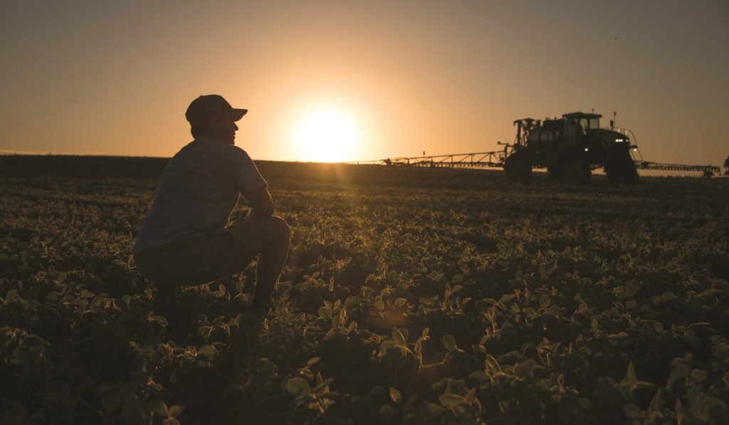 Getting what you pay for with ag data