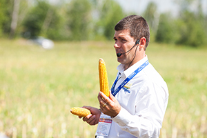 AGCO 2017 Russia Crop Tour