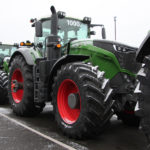1000 Fendt 1000 - AGCO global milestone