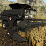 IDEAL from Massey Ferguson Farming Simulator 19