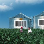 GSI Grain Bin Ag Data
