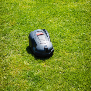 Automatic mowers