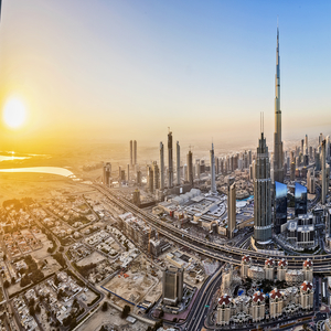 Dubai (United Arab Emirates)