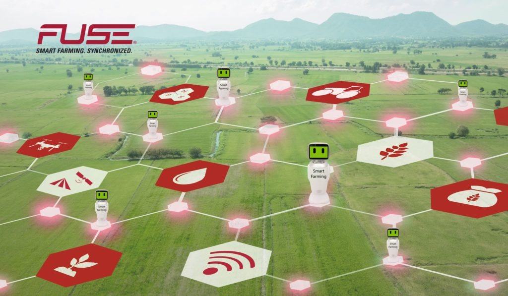 Getting Ready for the Digitally Connected Farm - AGCO Blog