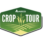 AGCO Crop Tour logo